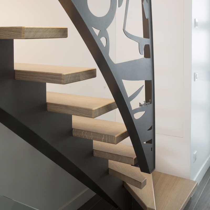 Escaliers – Lehoux Paris